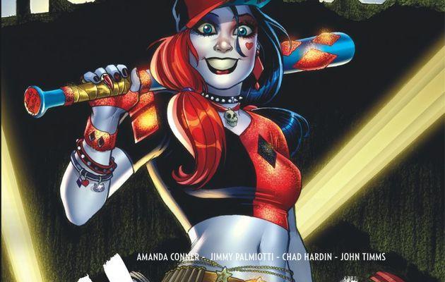 Harley Quinn tome #4, la preview !