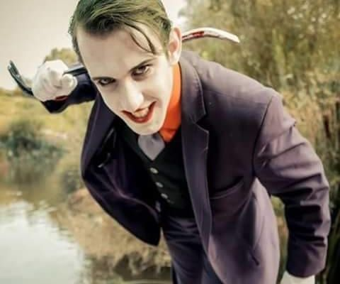 Parle-Moi Cosplay #169 : Thibault Cosplay