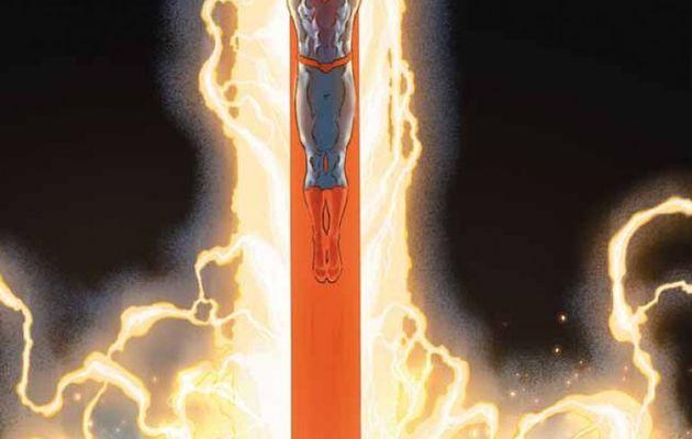 Superman : Le Règne de Savage, la preview !