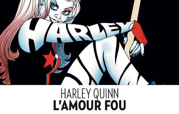Harley Quinn tome #6 en août