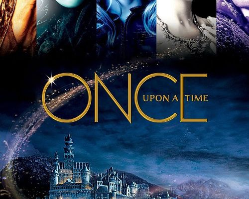 J'ai vu! #278 : Once Upon a Time saison 1