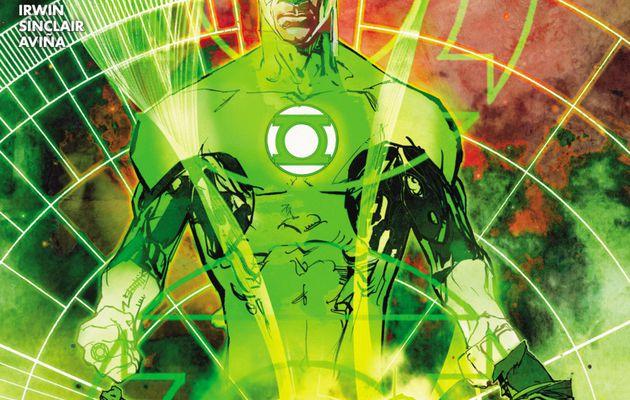 Mon Impression : Justice League Univers Hors-Série #4