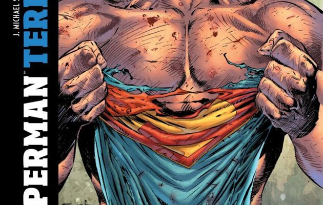 Mon Impression : Superman Terre-Un tome #2