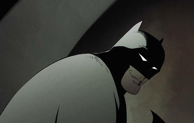 Mon Impression : Batman Univers #13