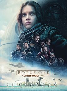 J'ai vu! #282 : A Star Wars Story : Rogue One