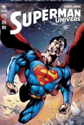 Mon Impression : Superman Univers Hors-Série #5