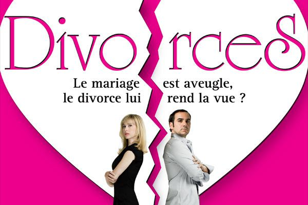 J'ai vu! #283 : Divorces