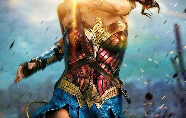 J'ai vu! #286 : Wonder Woman