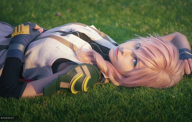 Parle-moi Cosplay #208 : Kisume Cosplay