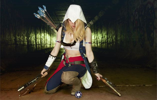 Parle-moi Cosplay #216 : Azelwing Cosplay