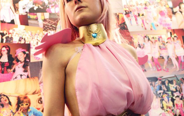 Parle-moi Cosplay #222 : Pixie Cosplay