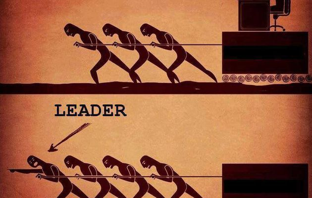 133. Comment devient-on un manager ou un leader ?