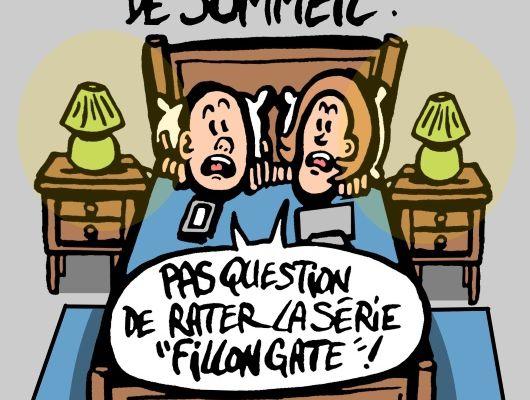 Les français manquent de sommeil: