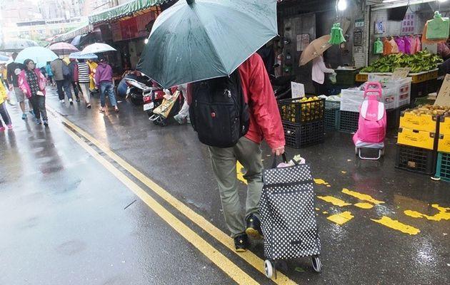 MARCHE TRADITIONNEL DONGHU 東湖傳統市場