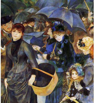 Le tableau du samedi chez Lady Marianne