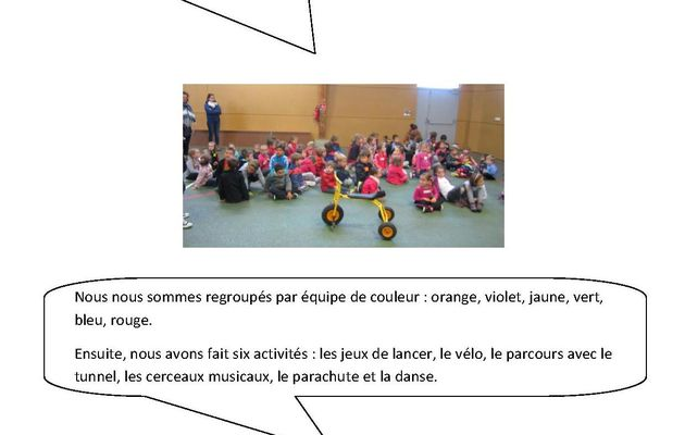 Rencontre sportive 5 lettres