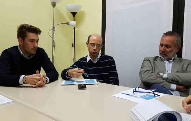Linee di programma  Giunta Perletti 2018:2022 - Solo buoni propositi e dichiarazioni di principio