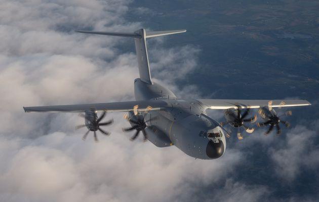 L'Indonésie s'apprête à commander cinq A400m Atlas