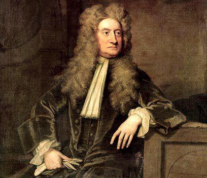 Peter Bu : Le « non-événement » du 24 juin 1717 ?