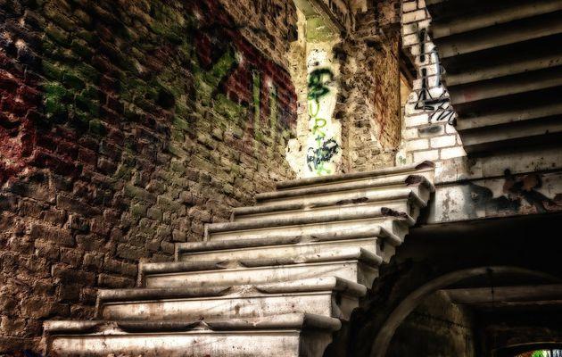 Le Grand Prieuré des Gaules: quand la franc-maçonnerie devient religion.