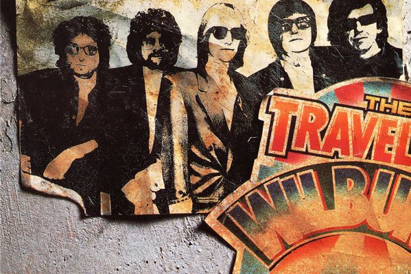 HOMMAGE A TOM PETTY -Traveling Wilburys Vol 1
