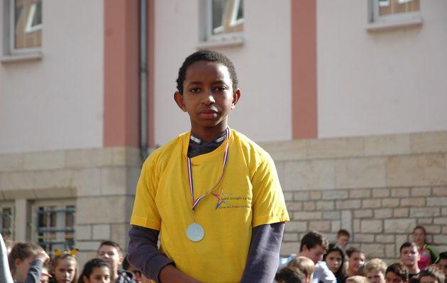 Cross:bravo Ibrahima !!!!!!!