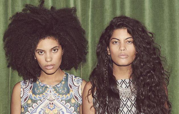 Ibeyi, un single positif Away Away