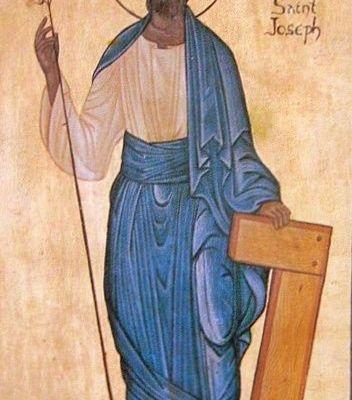 Glorieux St Joseph