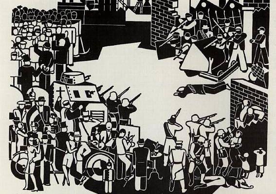 Novembre 1918 : Démocratie bourgeoise ou révolution sociale en Allemagne ?