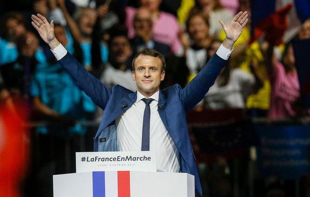 Quand Macron transforme une anecdote sur le prince de Ligne concernant la fidélité