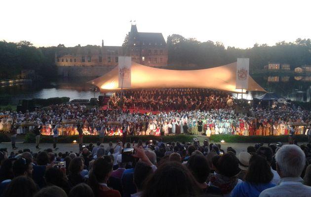 Quarantième anniversaire du Puy du Fou : un hymne à l'histoire vivante