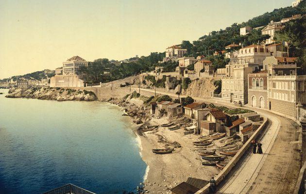 Sommaire Tour de Marseille à Port Saïd