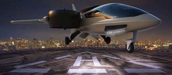 XTI Aircraft Company Resumes Equity Crowdfunding Campaign
