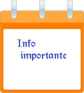rando du 28 septembre : modification du programme