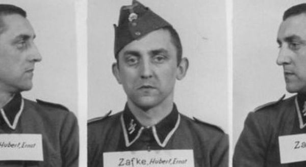'This decision leaves wounds like those dealt by the SS 70 years ago': Families' fury as accessory to murder case against Auschwitz medical orderly, 96, is thrown out in Germany