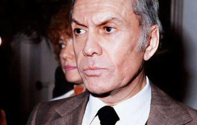 Le comédien français Robert Hirsch est mort