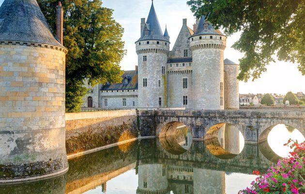 Mon village d'en-France.