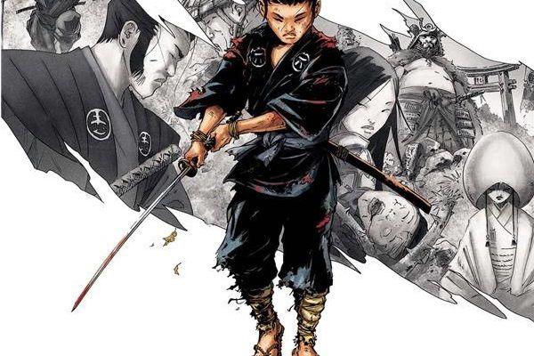 Samurai Origines: Takeo