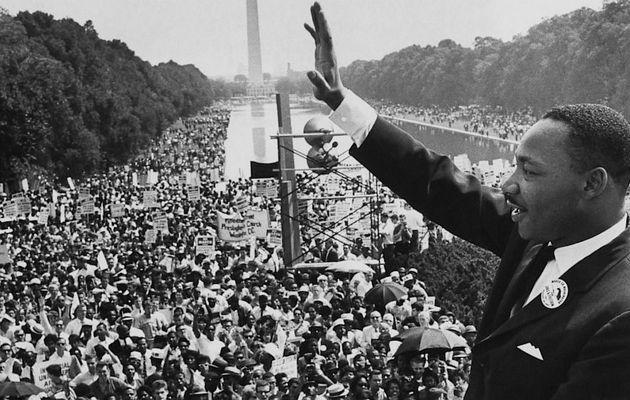 """""""I have a dream"""" - Projet citoyenneté #2"""