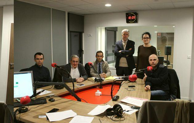 Insécurité - Sécurité : retour sur le débat RCF - Ouest France