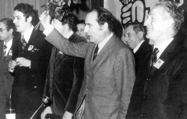 En mémoire de Paul-Albert FOUET, figure du socialisme sarthois