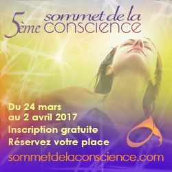 5e Sommet de la Conscience