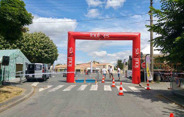 Résultats 7,5km et Bike&Run 21km Foulées René Caillé 2017