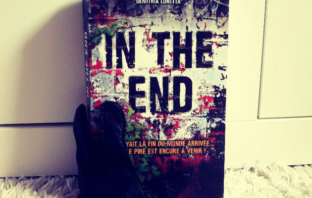 In the end, de Demetria Lunetta