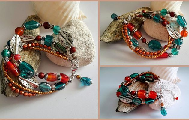 collection couleurs boho-chic