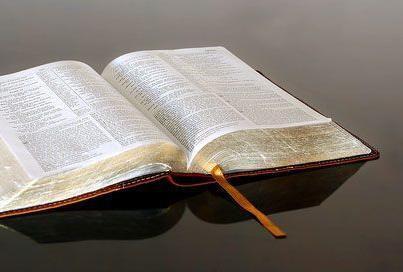 LECTURE QUOTIDIENNE DE LA BIBLE