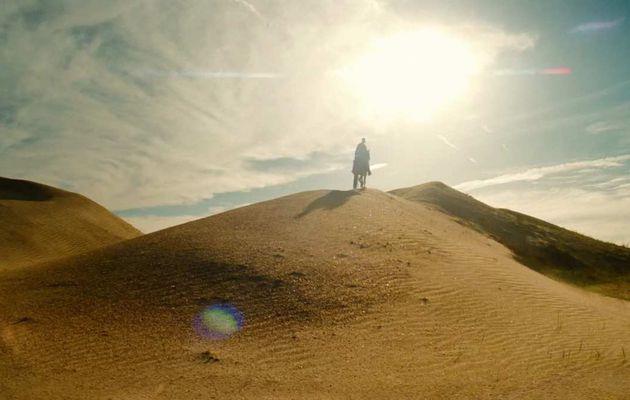 Paysages et sites : Beauté du désert_Les sept magnifiques