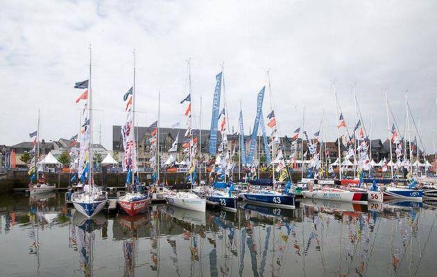 La Course au large : vecteur d'innovation technique et d'encadrement règlementaire pour le nautisme