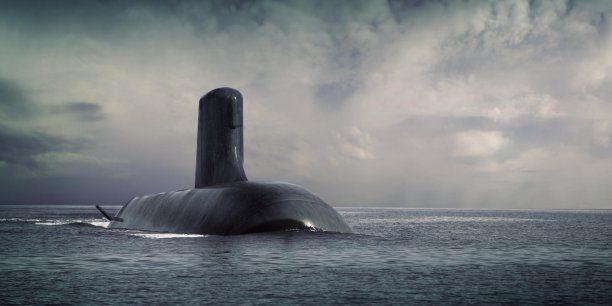 Signature demain du méga-contrat des sous marins australiens construits par le français DCNS