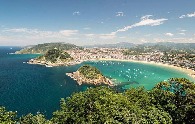 La plus belle plage d'Europe est... Basque !